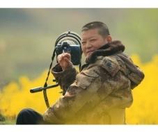 009【国际自然摄影师】幽州摄伯:苔花如米
