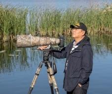 【中国野生动物摄影师】长春小马哥:没有最