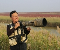 【中国野生动物摄影师】山东与人为善:走遍