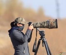 【中国野生动物摄影师】尔星燕宝:爱这世界