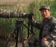 001【中国野生动物摄影师】海杰