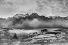 东方阿尔卑斯山