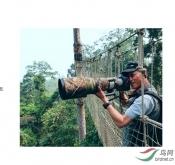 关于举办横断山野生动物摄影训练营的通知