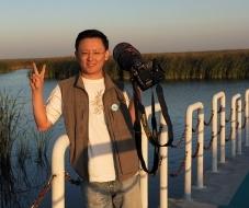 A05【中国野生动物摄影师】F5