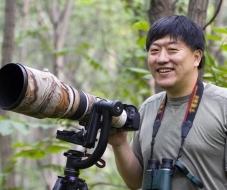 A08【中国野生动物摄影师】寰尘