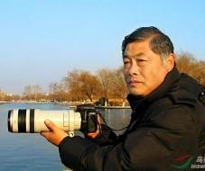 【中国野生动物摄影师】泉城老G:我攒了大半