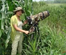 【中国野生动物摄影师】璀璨星空:心驰神往