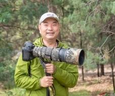 【中国著名野生动物摄影师】行者无疆303:生