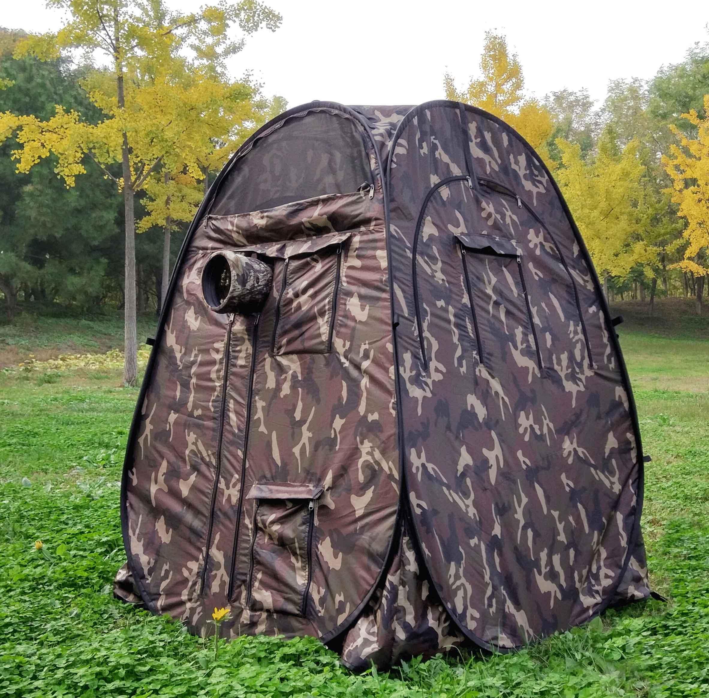鸟网定制帐篷3.0升级款
