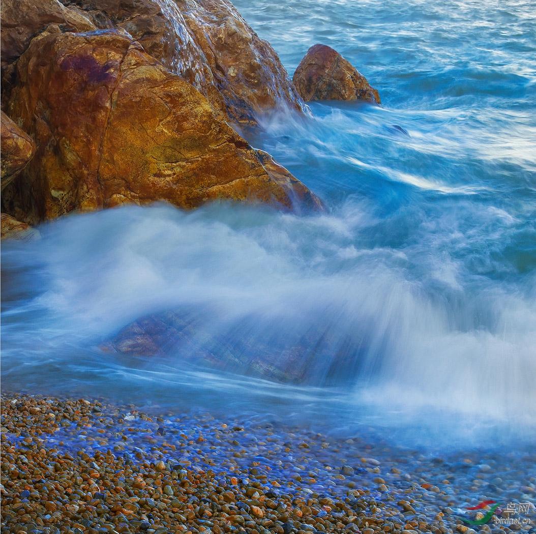 41--《珍珠滩之水》--颜劲松.jpg