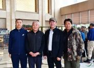 中国鸟网2018年年会--报到篇