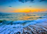晨起风骤海浪急(祝贺荣获首页综合精华)