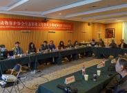 中国野生动物保护协会生态影像文化委员会北京微视频沙龙活动第二期圆满结束