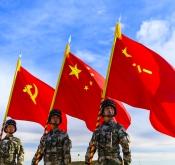津北老崔:#我和我的祖国#-人民军队听党指挥,忠心报
