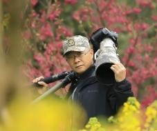 G 088  樂山-雪峰:再續鳥緣