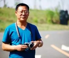 吉林大漠胡杨:记录自然之魅力,是职责,是任务!