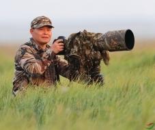 方寸:保护鸟类就是保护地球、保护我