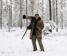 0529:保护野生动物从我做起