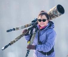 隨緣:保护生态,快乐摄影