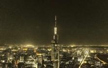 南京紫峰大厦(一镜到底)