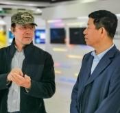 鸟网文科总版主访问中国移动位置服务中心