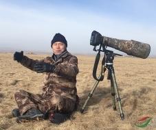 奕龙yilong:生态摄影让我的身心更