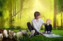 人与自然篇——生命教育从儿童做起