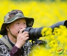 徐良怀:拍鸟实现了我摄影的社会价