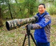 藍天大海:鳥類攝影是一門遺憾的藝