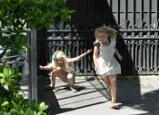 清风入怀:国际儿童节