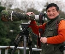 叶青:我说爱鸟,那是掷地有声的