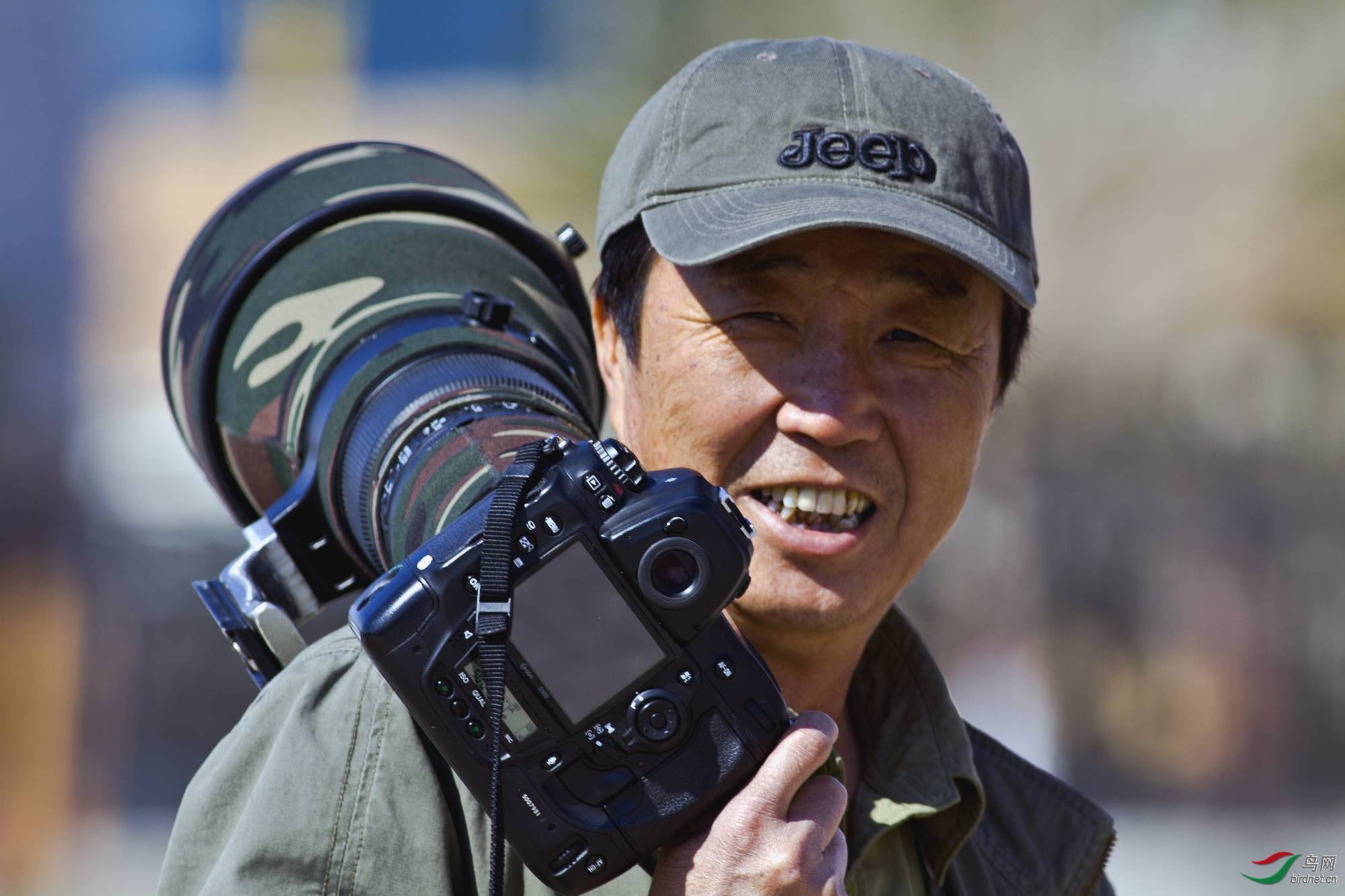 Z 004  天福:回顾野鸟摄影十三年,与鸟网同龄