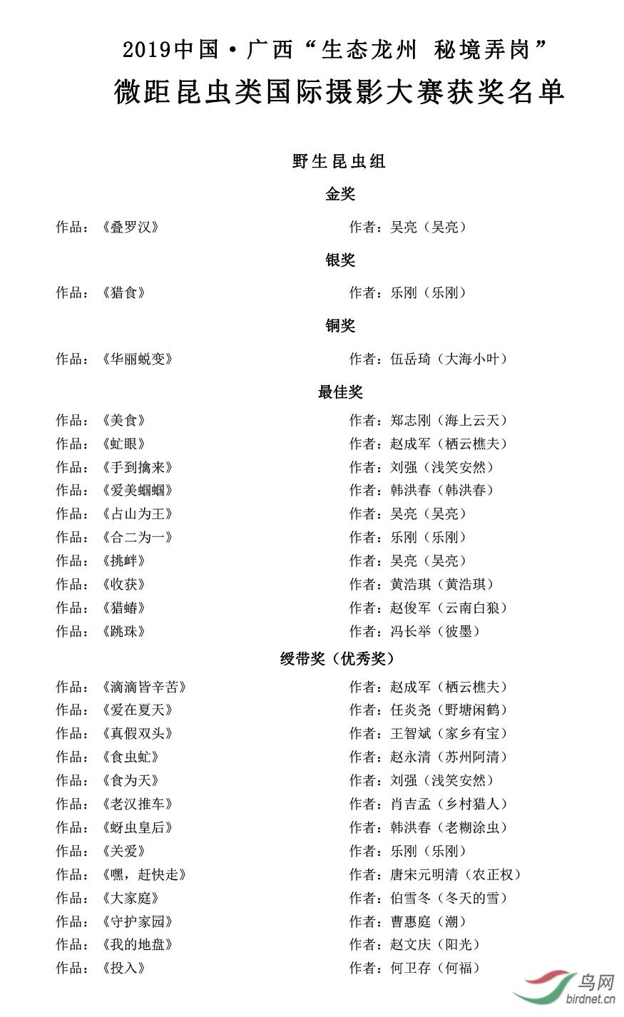 """2019中国·广西""""生态龙州 秘境弄岗""""微距昆虫类国际摄影大赛-1 拷贝.jpg"""
