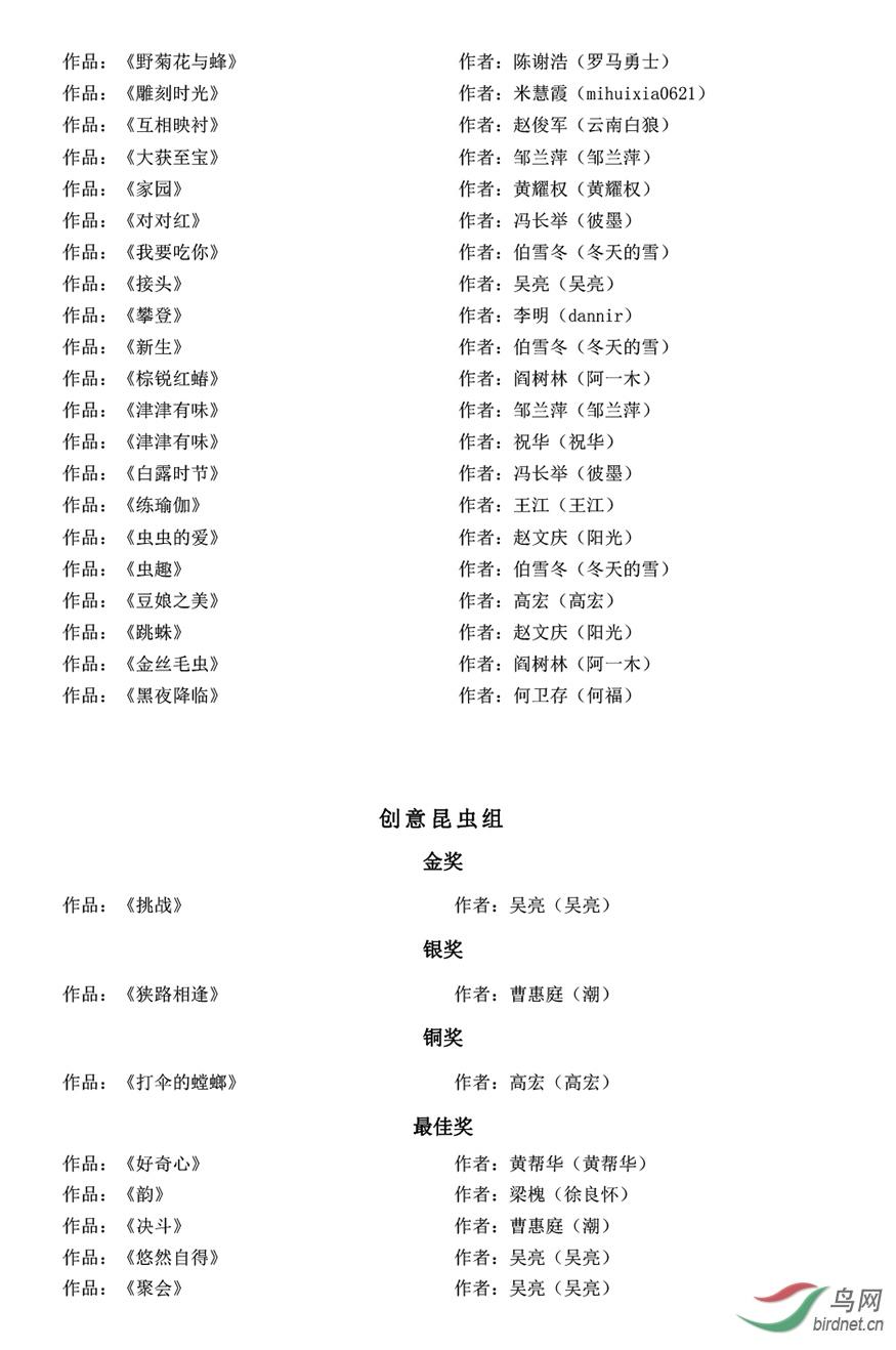 """2019中国·广西""""生态龙州 秘境弄岗""""微距昆虫类国际摄影大赛-3 拷贝.jpg"""