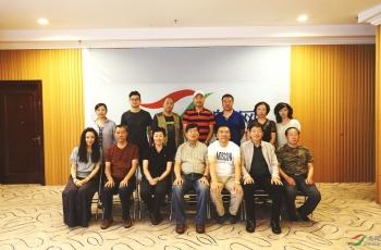 中国鸟网高级数码调图培训班(北京站)圆满结束