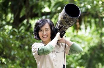 《中国鸟网鸟友之歌》