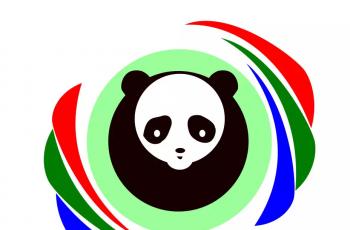 中国野生动物保护协会生态影像文化委员会徽标LOGO