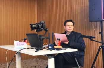 中国鸟网艺术总监北京老叶野生动物摄影经验交流会纪实