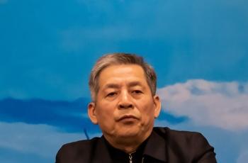 中国野生动物保护协会副会长生态影像文化委员会主任郝燕湘的新春贺词
