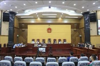 乐山首例野生动物保护民事公益诉讼案当庭审判!