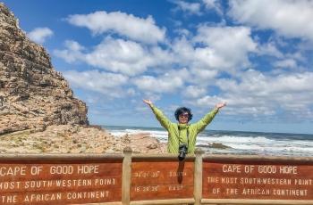 彩虹之国—南非行