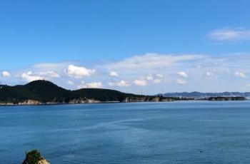 威海刘公岛(手机延时摄影)