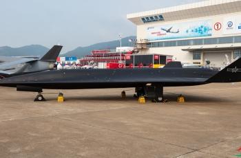 我的珠海航展(第四集)——珠海航展首次进行无人机飞行演示