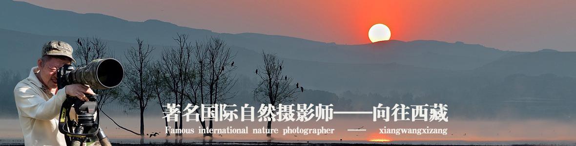 003【国际自然摄影师】向往西藏:回首向来萧瑟处,幸有挚爱慰平生